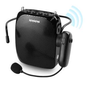 voice-amplifier-wireless